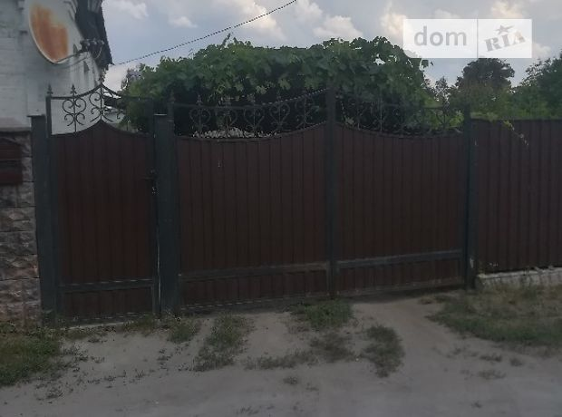 одноповерховий будинок з підвалом, 70 кв. м, цегла. Продаж у Козельці фото 1