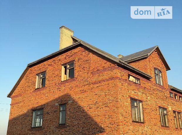 трехэтажный дом с камином, 305 кв. м, кирпич. Продажа в Козове район Козова фото 1