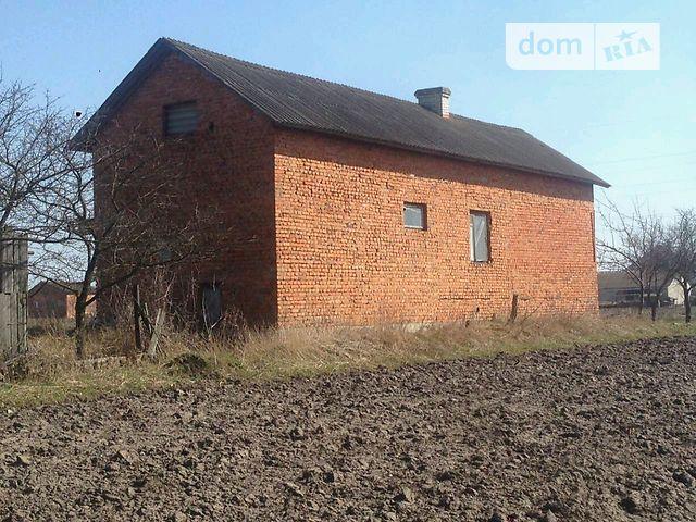Продажа дома, 80м², Тернопольская, Козова, р‑н.Козова