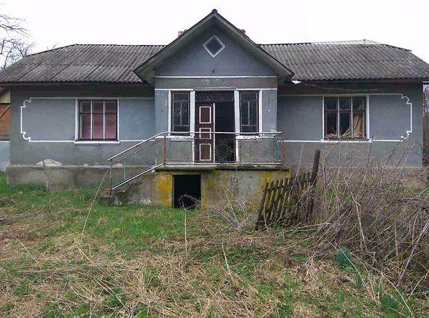 Продажа дома, 70м², Тернопольская, Козова, c.Олесино