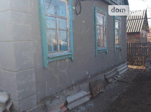 одноэтажный дом с садом, 67 кв. м, кирпич. Продажа в Беленьком (Донецкая обл.) фото 1