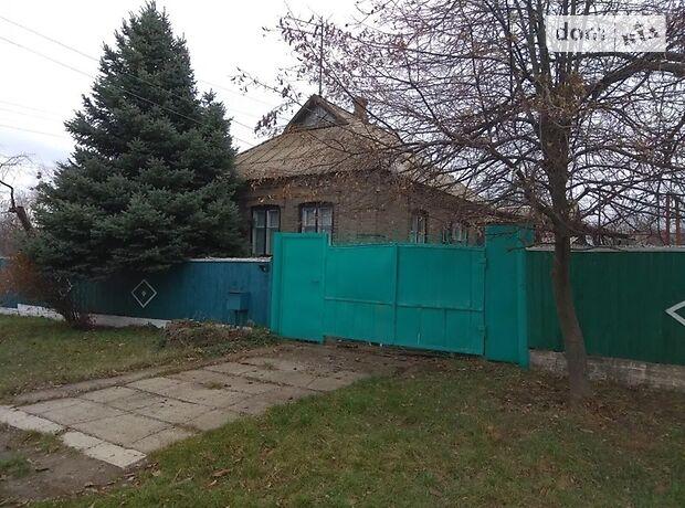 одноэтажный дом с гаражом, 54 кв. м, кирпич. Продажа в Краматорске район Краматорск фото 1