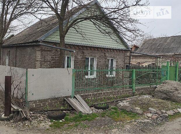 одноэтажный дом, 65 кв. м, кирпич. Продажа в Краматорске район Краматорск фото 1