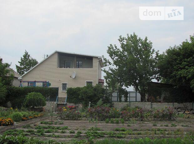 двухэтажный дом, 104 кв. м, ракушечник (ракушняк). Продажа в Краматорске район Краматорск фото 1