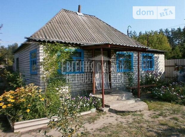 одноповерховий будинок, 21 кв. м, цегла. Продаж в Краматорську, район Краматорськ фото 1