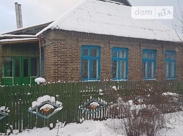 Продажа дома, 57м², Донецкая, Краматорск, c.Октябрьский, Доменщиков, дом 41