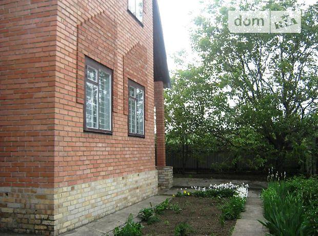 двухэтажный дом, 265 кв. м, кирпич. Продажа в Краматорске фото 1