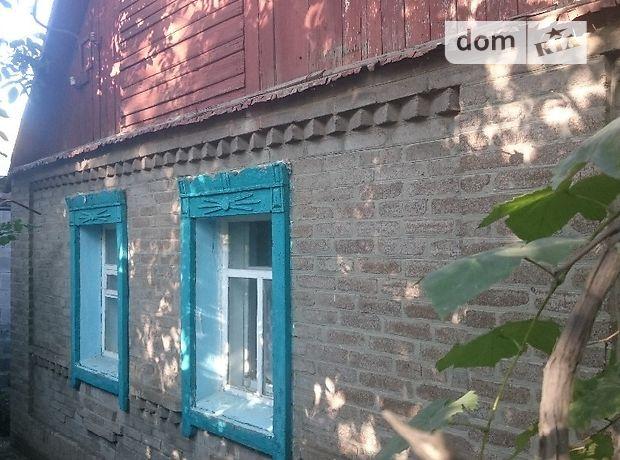 одноэтажный дом с садом, 83 кв. м, кирпич. Продажа в Краматорске фото 1