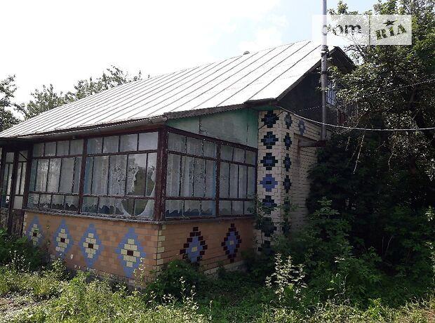 одноповерховий будинок з садом, 120 кв. м, цегла. Продаж в Глібки (Хмельницька обл.) фото 1