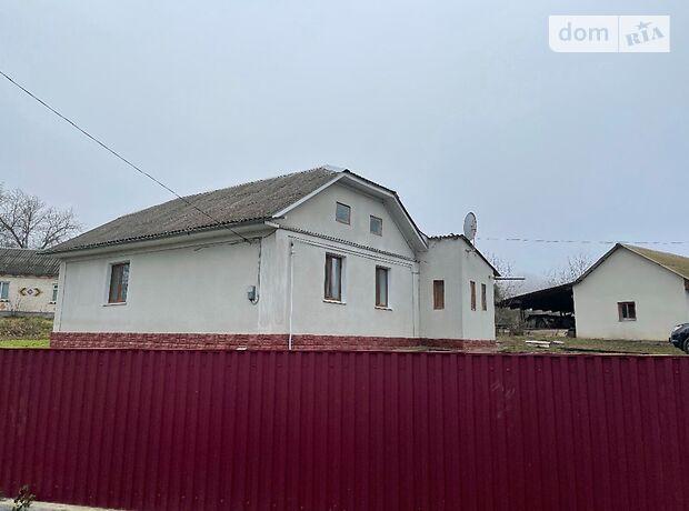 одноповерховий будинок з садом, 90 кв. м, цегла. Продаж в Красилові, район Красилів фото 1