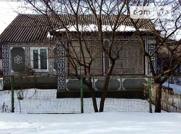 одноповерховий будинок з гаражем, 75 кв. м, шлакобетон. Продаж в Красилові, район Красилів фото 1