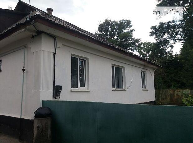 одноповерховий будинок з садом, 62.3 кв. м, цегла. Продаж в Кузьмині (Хмельницька обл.) фото 1