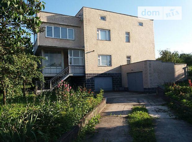 Продажа дома, 266м², Хмельницкая, Красилов, Лєрмонтова