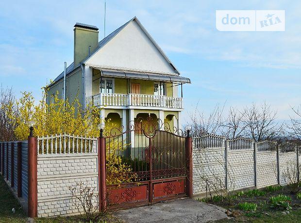 Продажа дома, 240м², Хмельницкая, Красилов, c.Веселовка, Миру, дом 3