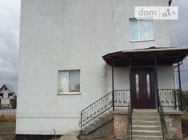 двоповерховий будинок з каміном, 209.5 кв. м, цегла. Продаж в Волиці (Хмельницька обл.) фото 1