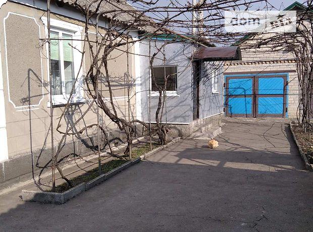 одноэтажный дом, 64 кв. м, шлакоблок. Продажа в Родинском (Донецкая обл.) фото 1