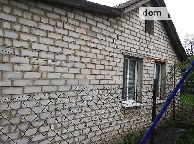одноэтажный дом с садом, 60 кв. м, кирпич. Продажа в Краснодоне район Краснодон фото 1