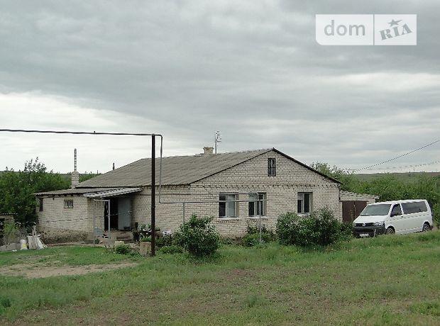 Продажа дома, 150м², Луганская, Краснодон, пер. Красногвардейский