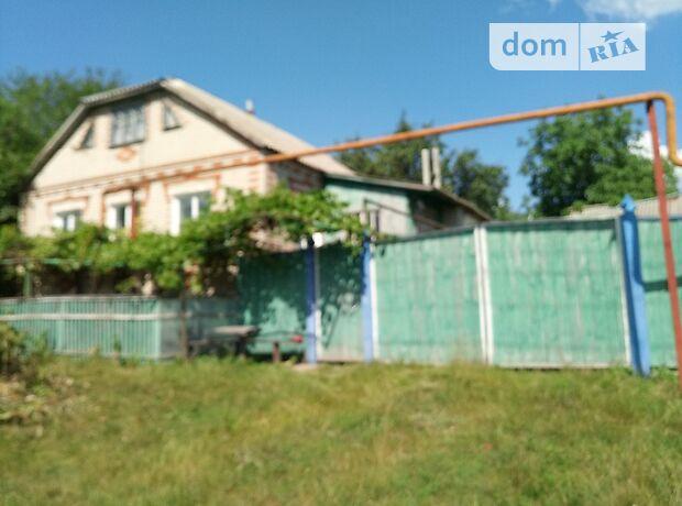 одноэтажный дом с садом, 87 кв. м, кирпич. Продажа в Хмелевке (Сумская обл.) фото 1