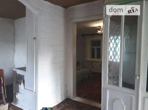 Продажа дома, 36м², Донецкая, Красный Лиман, c.Дробишево