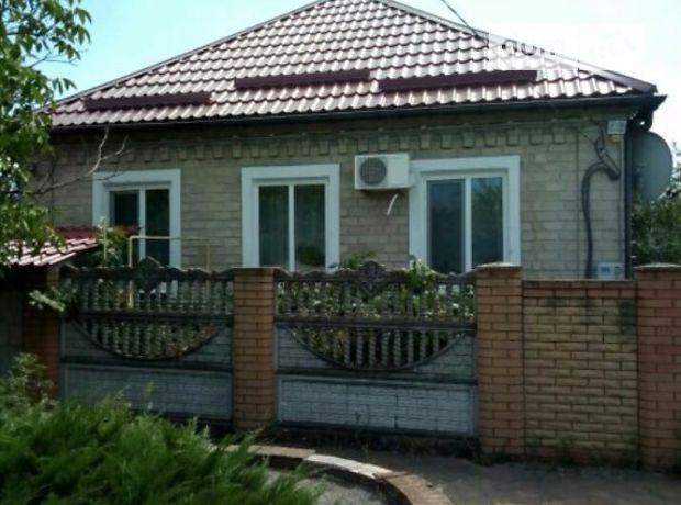 Продажа дома, 100м², Донецкая, Красный Лиман, р‑н.Красный Лиман, перторговый, дом 13