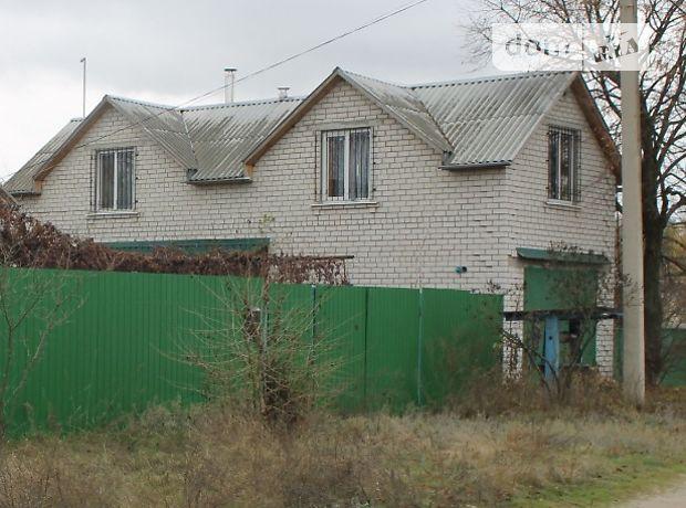 Продажа дома, 250м², Донецкая, Красный Лиман