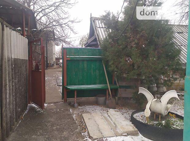 одноповерховий будинок з каміном, 54 кв. м, цегла. Продаж в Ямполі (Донецька обл.) фото 1
