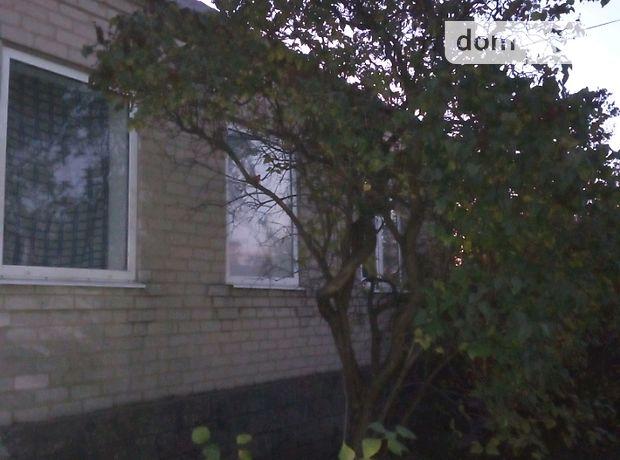 одноэтажный дом с садом, 185 кв. м, кирпич силикатный. Продажа в КрасныйЛуче район Красный Луч фото 1