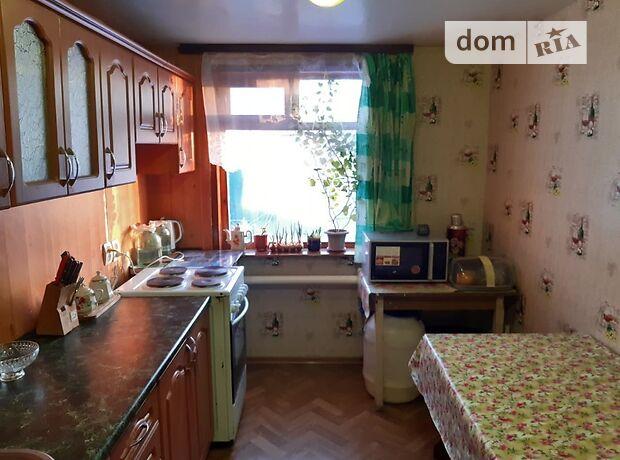 двухэтажный дом с садом, 67 кв. м, каркасно-щитовой. Продажа в КрасныйЛуче район Красный Луч фото 1