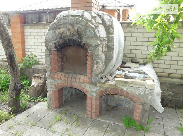 двухэтажный дом с камином, 297 кв. м, керамзитобетон. Продажа в Кременчуге район Кременчуг фото 1