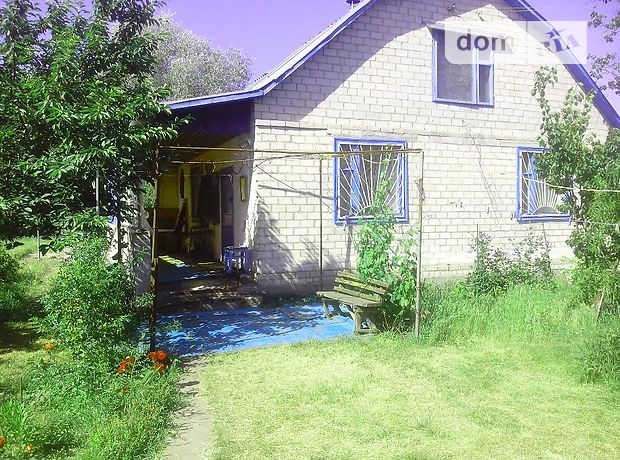 Продажа дома, 24м², Полтавская, Кременчуг, р‑н.Кременчуг