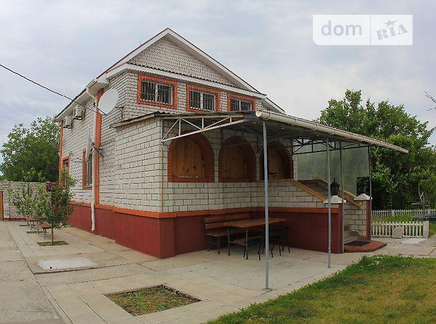 Продажа дома, 210м², Полтавская, Кременчуг, р‑н.Кременчуг