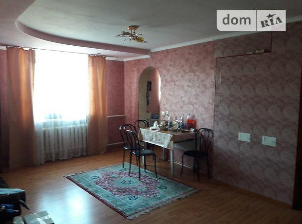 одноэтажный дом с садом, 97 кв. м, шлакоблок. Продажа в Дунаеве (Тернопольская обл.) фото 1