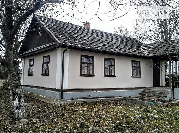 Продажа дома, 64м², Тернопольская, Кременец, c.Града