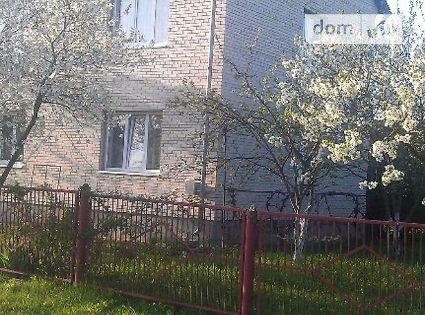 Продажа дома, 118м², Тернопольская, Кременец, c.Иква