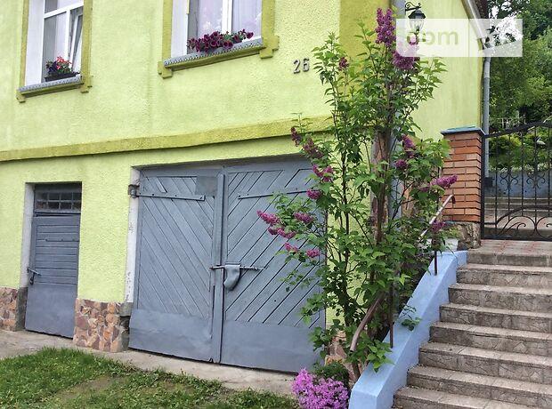 одноэтажный дом с садом, 100 кв. м, кирпич. Продажа в Кременце район Кременец фото 1