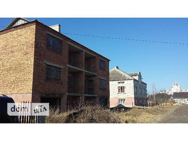 двухэтажный дом, 360 кв. м, кирпич. Продажа в Почаеве (Тернопольская обл.) фото 1