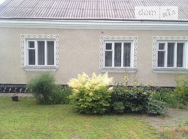 Продаж будинку, 220м², Тернопільська, Кременець, c.Підлісці