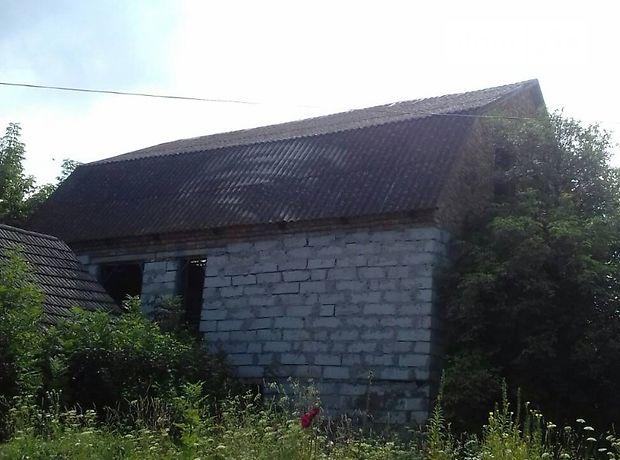 Продажа дома, 100м², Тернопольская, Кременец, c.Подлесцы