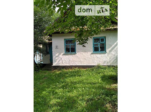 Продаж будинку, 65м², Тернопільська, Кременець, c.Попівці