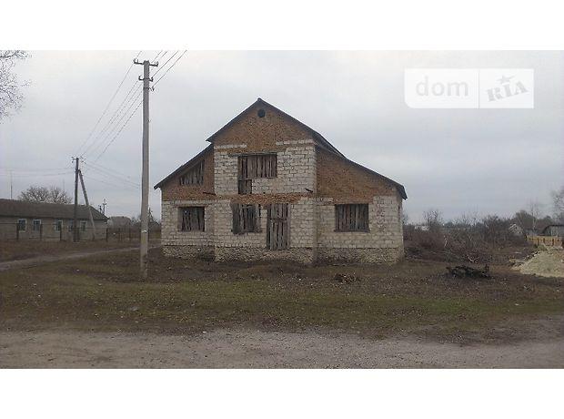 Продажа дома, 150м², Тернопольская, Кременец, c.Сапанов, кременецька