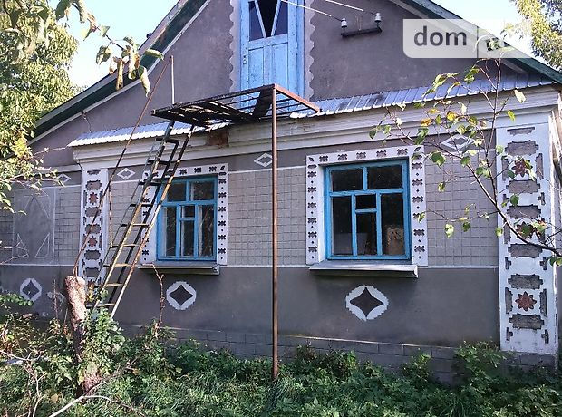 Продаж будинку, 80м², Тернопільська, Кременець, c.Великі Млинівці