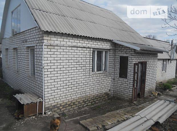 одноэтажный дом с мебелью, 96 кв. м, кирпич. Продажа в Кременной район Кременная фото 1