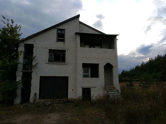 двухэтажный дом с садом, 185 кв. м, кирпич. Продажа в Кременной район Кременная фото 1