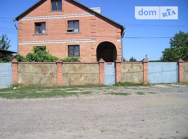 двухэтажный дом с камином, 288 кв. м, блочно-кирпичный. Продажа в Кременной район Кременная фото 1