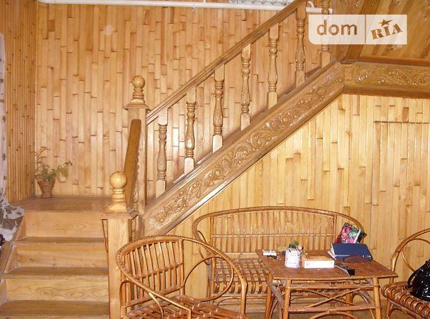 двухэтажный дом с камином, 100 кв. м, кирпич. Продажа в Кременной район Кременная фото 1