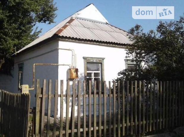 Продажа дома, 50м², Днепропетровская, Кринички, c.Щорск (нов. Божедаровка), Красноармейская, дом 36
