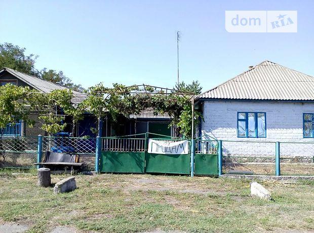Продажа дома, 60м², Николаевская, Кривое Озеро, c.Очеретня, Космонавтов улица, дом 10