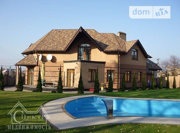 Продажа дома, 431м², Днепропетровская, Кривой Рог, р‑н.Долгинцевский, Алитная