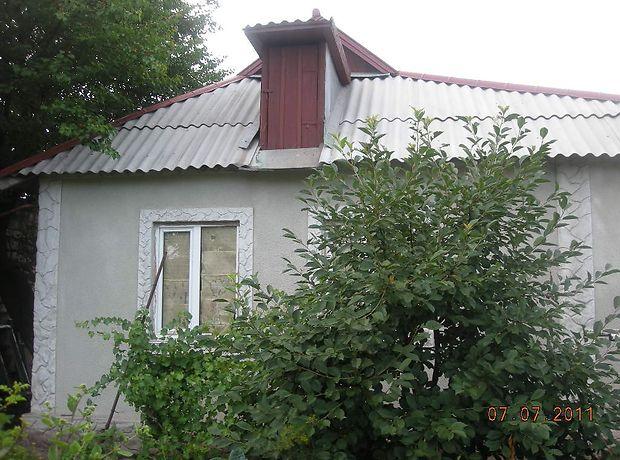 Продажа дома, 53.5м², Днепропетровская, Кривой Рог, р‑н.Долгинцевский, Сормовская улица